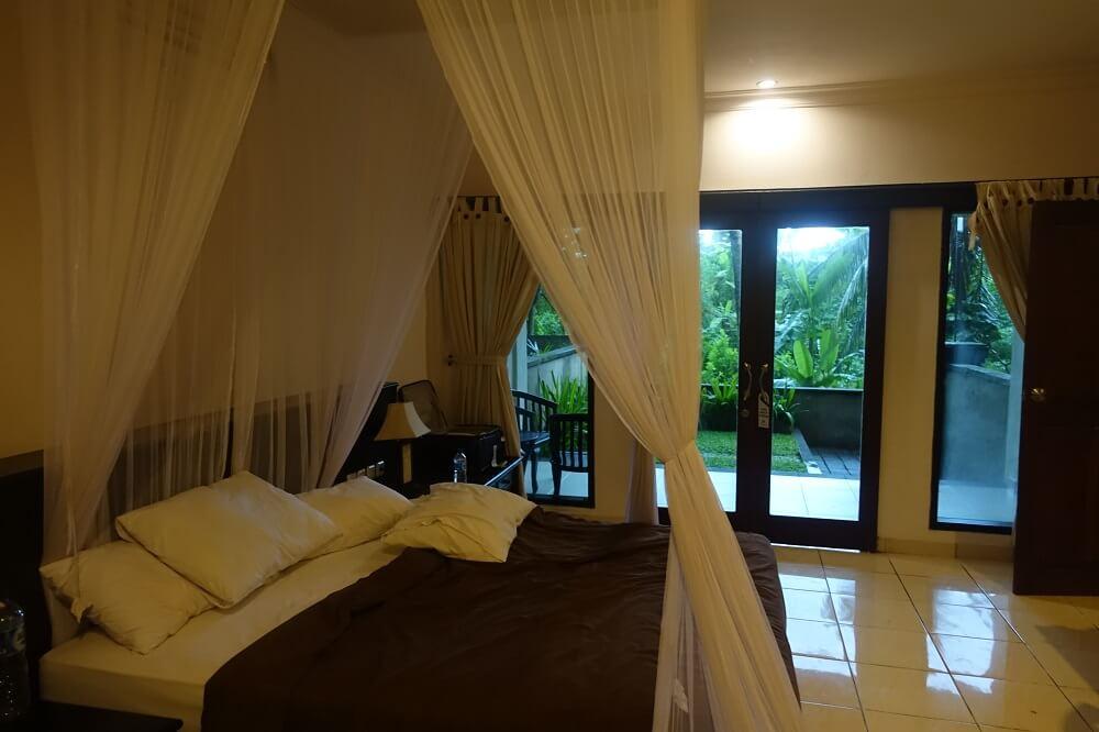 Champlung Sari Hotel Bali